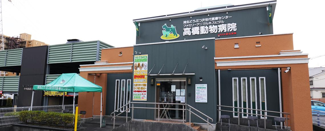 動物 病院 ファミリー